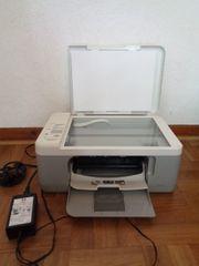 HP Deskjet F2224