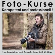 Fotokurse für ambitionierte