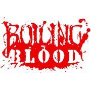 Boiling Blood (Thrash