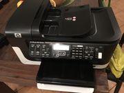 HP Officejet6500