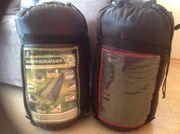 2 Schlafsäcke - sehr