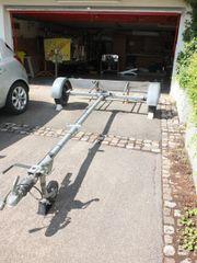 PKW-Anhänger (Bausatz )