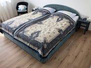 180 x 200 cm Domicil-Bett