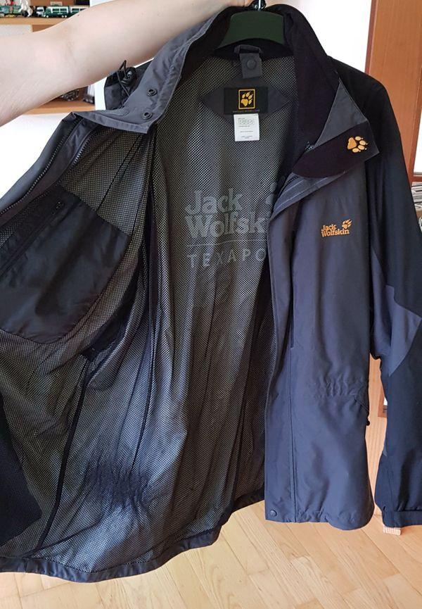 effad7b8377f85 Jack Wolfskin günstig gebraucht kaufen - Jack Wolfskin verkaufen ...