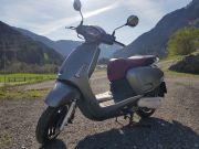 Kymco Motorroller 125