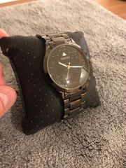 Damen Armbanduhr Gucci Design