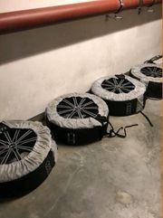 Winterkomplettradsatz 18 Zoll mit OZ