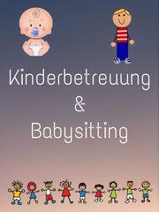 KINDERBETREUUNG UND BABYSITTING