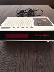 Radiowecker