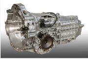 Getriebe für Audi A 4