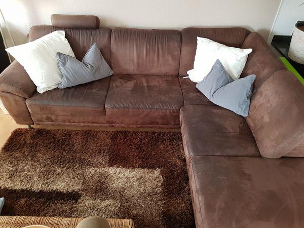 Wohnlandschaft Und Sessel In Altenstadt Polster Sessel Couch