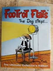 Footrot Flats - The Dog Strips
