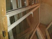 Kunststofffenster und Balkontüren