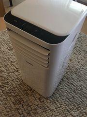 Klimagerät und Luftentfeuchter Comfee Midea