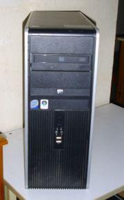 Tower Desktop PC