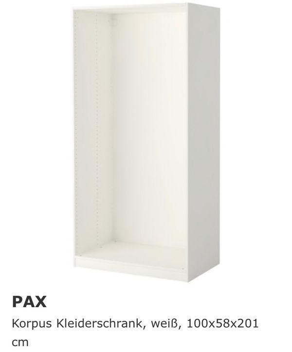 IKEA PAX Korpus