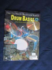 Ultimate Beginner Drum Basics