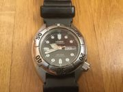 Citizen Automatic WR 200 21