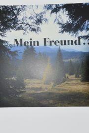 Bavaria Buche Bildband