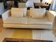 Couch Ikea beige