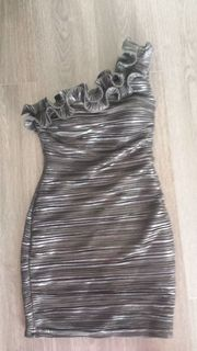 Coctail Kleid schwarz