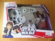 Star Wars - Millenium