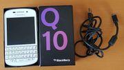 BlackBerry Q10 (weiß)