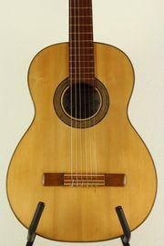 Gitarre José Ramirez 1a aus