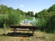 UNGARN Clubhaus am See in
