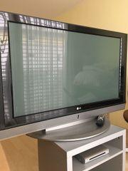 LC Plasma TV