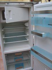 Siemens Kühlschrank integrierbar mit Bio