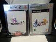 Final Fantasy X und Final