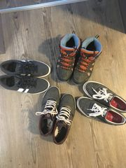 Schuhe gr 43