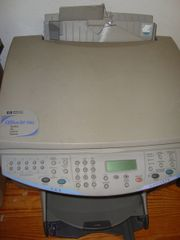 HP Drucker Office Jet G85