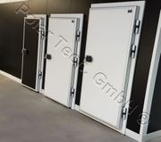 Kühlhaustür Kühlzellentür Kühlraumtür