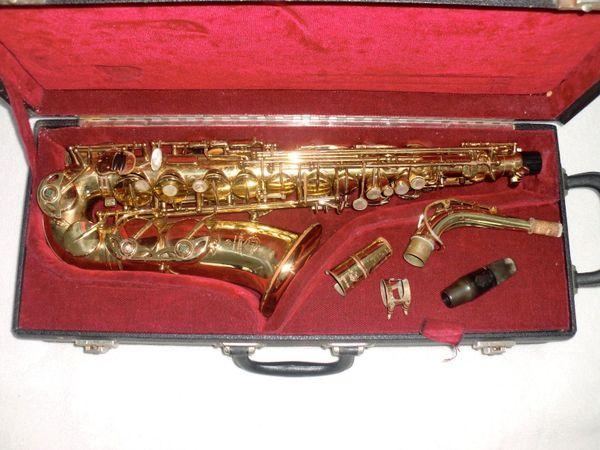 Alt Original Henri » Blasinstrumente