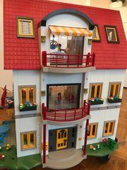 Wohnhaus Playmobil Kinder Baby Spielzeug Gunstige Angebote