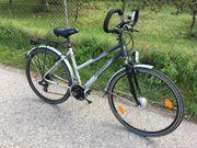 Framework Damen Fahrrad 26 Zoll
