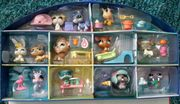 Littlest Pet Shop 12 Tiere
