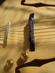 Jazz-Gitarrist sucht