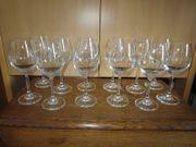Weingläser 12 Stück - Gläser - Weißweingläser