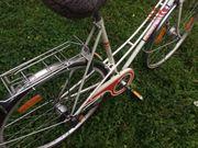 Hercules Rad Damenrad