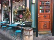 Stammtisch Minerva in Bad Homburg