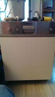 Bauknecht Spülmaschine