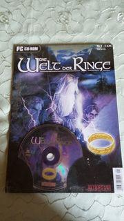 Die Welt der Ringe PC