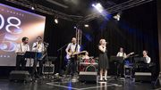 Funk Soul Jazz Band sucht