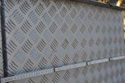 aluminium auffahrrampe schwellenrampe alu für