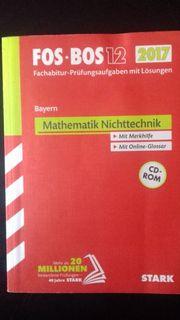 FOS-BOS 12 Mathematik Nichttechnik Bayern