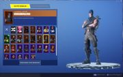 Fortnite Account Season 1 RDW