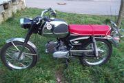 Zündapp KS 50